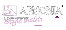 armoniastyle logo